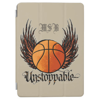 Unstoppable (Basketball) iPad Air Cover