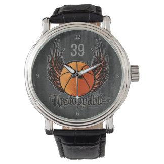 Unstoppable (Basketball) Watch