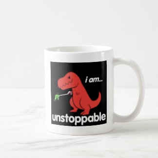 Unstoppable Coffee Mug