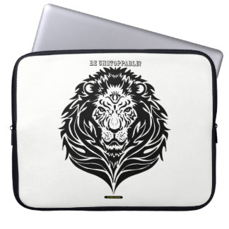 UNSTOPPABLE LAPTOP SLEEVE