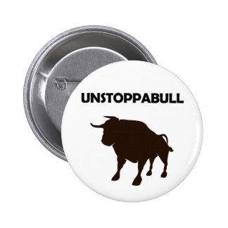 Unstoppabull (Unstoppable Bull) Buttons