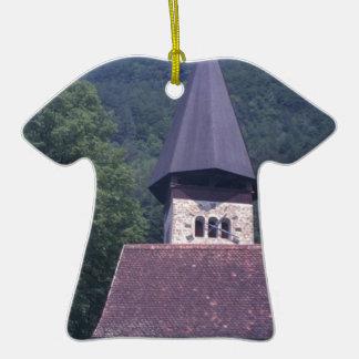 Unterseen Parish Church, Interlaken Ornaments