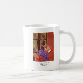 Until I Return Coffee Mug