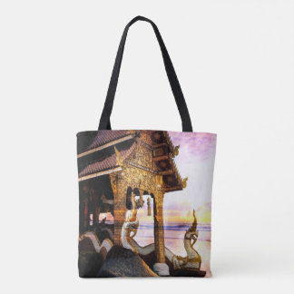 Until the End of Time Tote Bag
