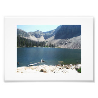 Until the Next Lake Photo Print