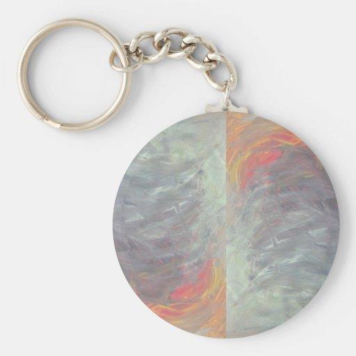 Untitled 1 Keychain