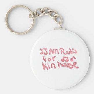 Untitled-2 Basic Round Button Key Ring
