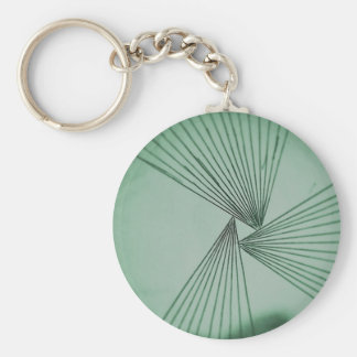 Untitled-30Green Explicit Focused Love Basic Round Button Key Ring