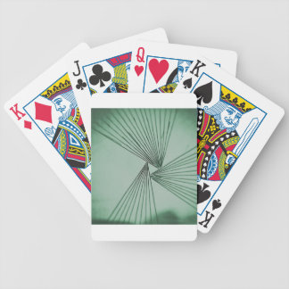 Untitled-30Green Explicit Focused Love Bicycle Playing Cards