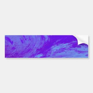 Untitled Creation Bumper Sticker