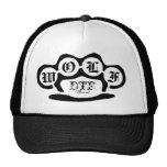 untitled, DTF, Brand, W, O, L, F Hats