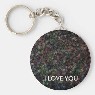 Untitled,  I LOVE YOU Keychains