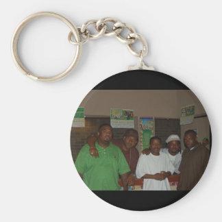Untitled Keychain