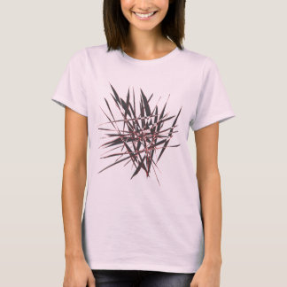 Untitled - Pink Women's T-Shirt