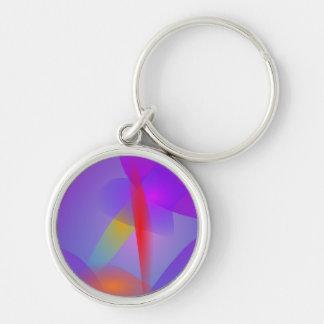 Untitled Purple Keychains