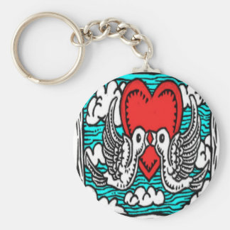 Untitled - Sign Key Chain