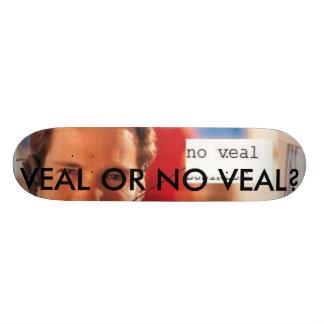 Untitled Veal Skateboard