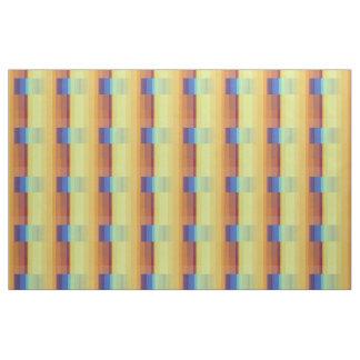 Unusual Stripes Fabric