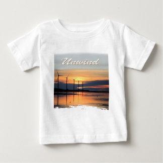 Unwind Baby T-Shirt