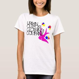 UO Sparrow-Star [Women] T-Shirt