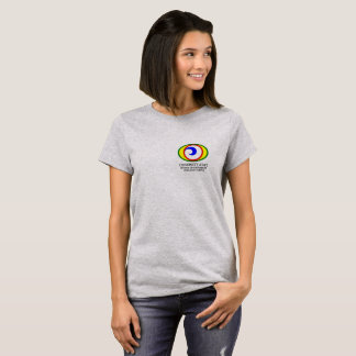 UofL ENGLAND Campus T-shirt for women