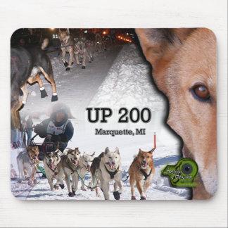 UP200 Mousepad