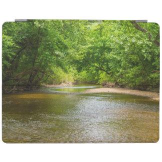 Up A Creek iPad Cover