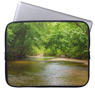 Up A Creek Laptop Sleeve