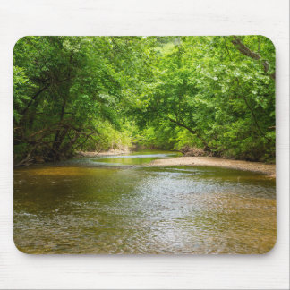 Up A Creek Mouse Pad
