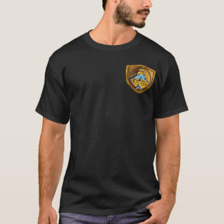 Up All Knights V3 T-Shirt