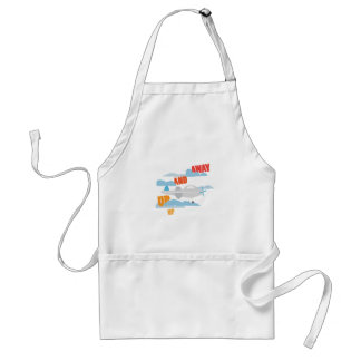 Up And Away Aprons