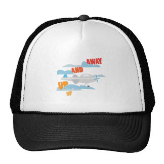 Up And Away Hat