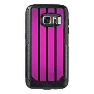 Up and down stripes OtterBox samsung galaxy s7 case