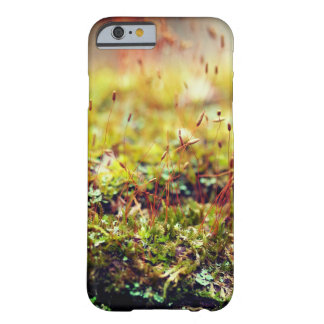 Up-Close Moss Phone Case
