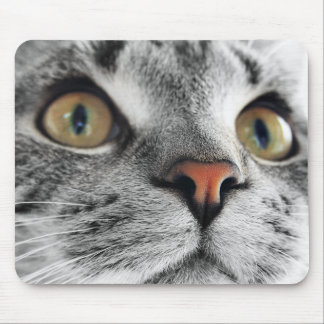 Up Close & Personal Mouse Pad