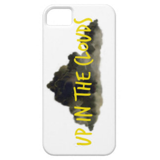 UP IN THE CLOUDS iPhone 5 CASE