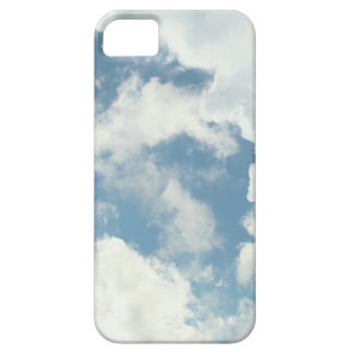 Up in the Clouds iPhone 5 Cover