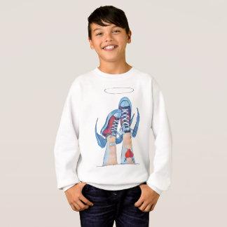 up or down?! sweatshirt