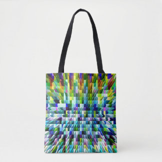Up&Out.... Tote Bag