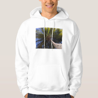 up the coconut tree hoodies