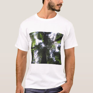 Up to the Treetops T-Shirt