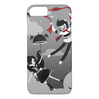 """Up, up and away!"" iPhone 8/7 Case"