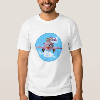 Up up and away t shirt