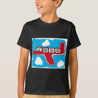 Up Up and Away T-Shirt