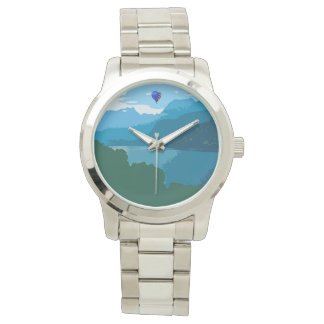 Up Up & Away Watch