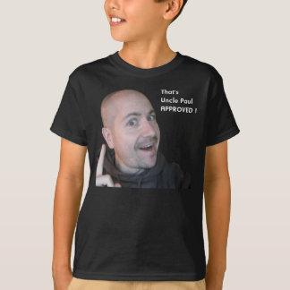 upaul2 T-Shirt
