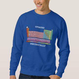 Updated Periodically Sweatshirt