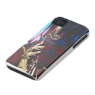 Upgrade - Blackberry Case-Mate Case iPhone 4 Case-Mate Cases