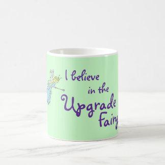 Upgrade Fairy Mug
