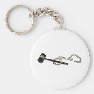 UpholdingLaw073110 Key Ring